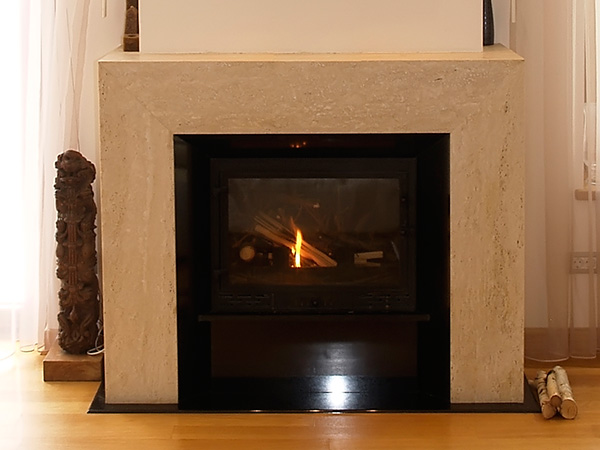Granite Fireplaces & Fireplace Surrounds in Atlanta | MC ...