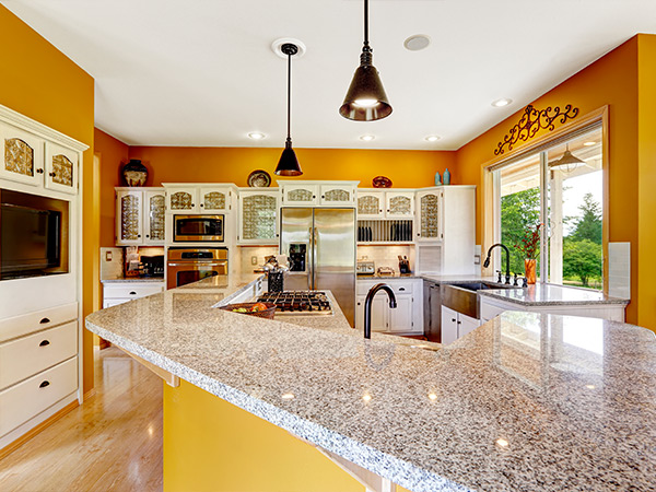 MC Granite Countertops