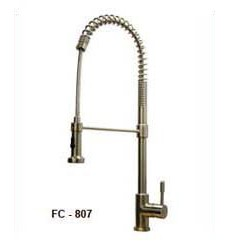 Faucets & Soap Dispensers