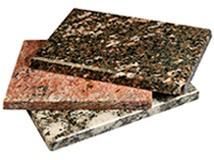 Bathroom Granite Countertops
