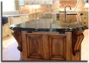 Kitchen Granite Countertops Atlanta