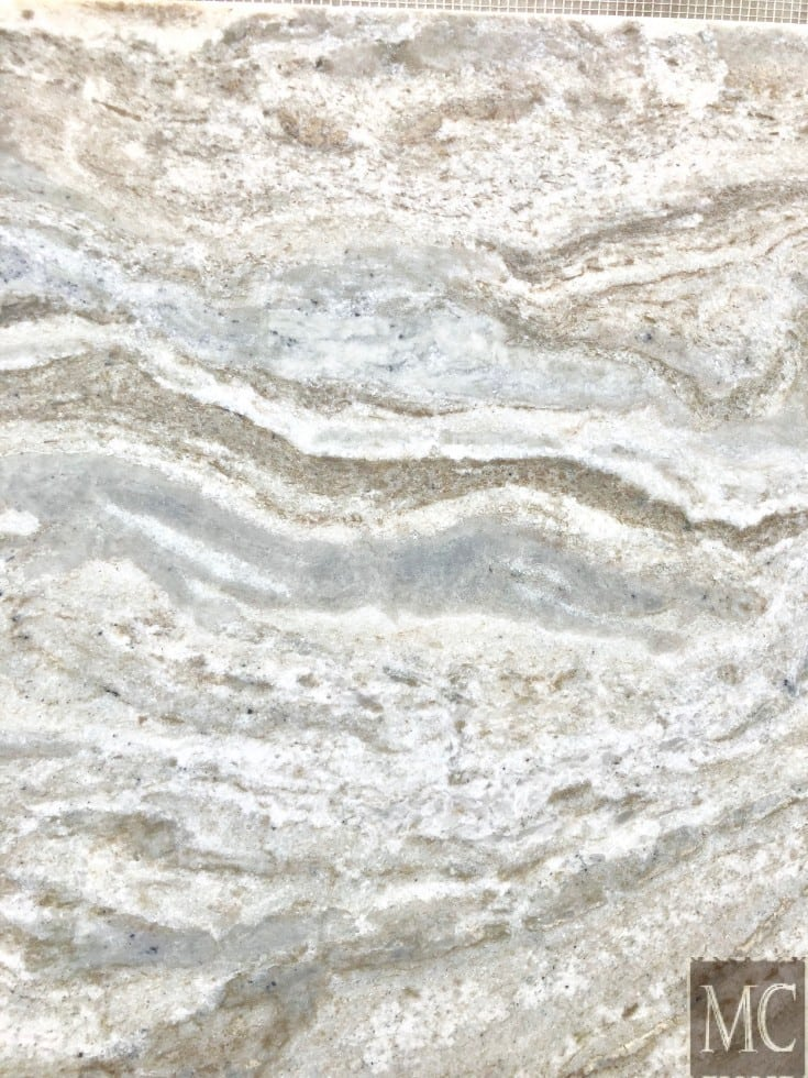 Sequoia Mc Granite Countertops