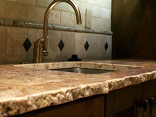 Countertop Edges Granite : Granite Edge Profiles, Undermount Sinks, Countertops in Atlanta MC ...