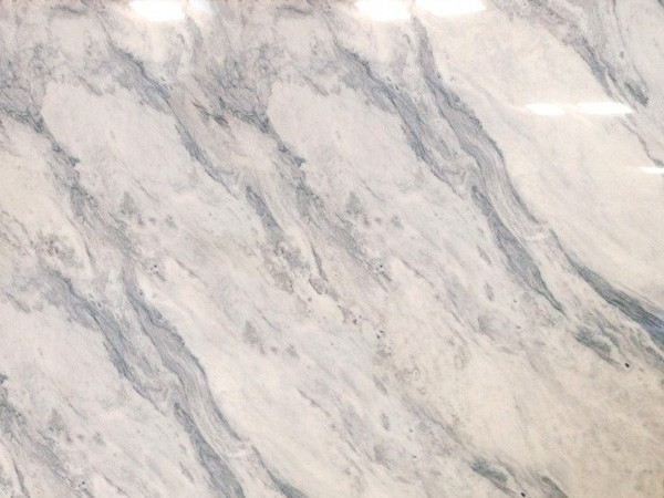 WHITE DIAMOND MARBLE $65.00 psf