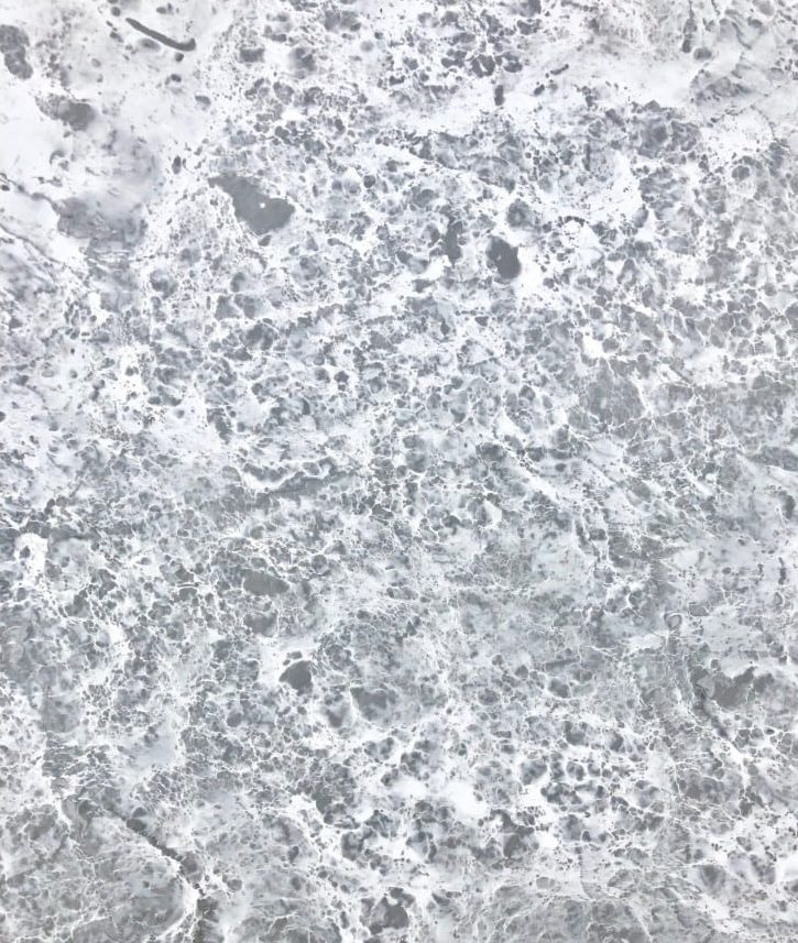 Silver Carerra Marble