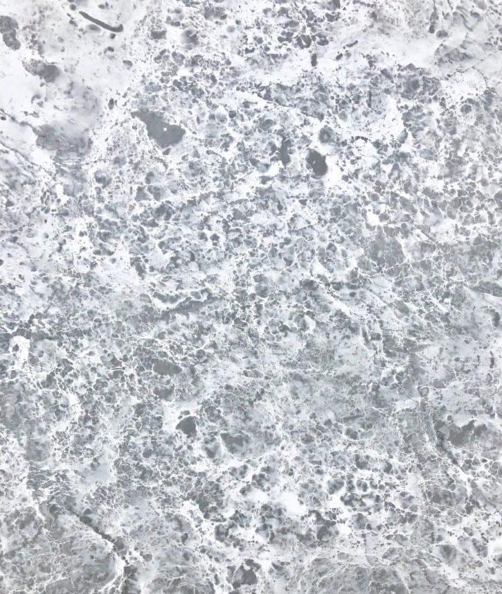 Silver Carrara