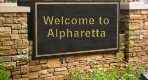 MC Granite Countertops Serving Alpharetta Georgia and Vicinity.