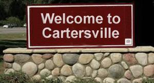 MC Granite Countertops Serving Cartersville Georgia and Vicinity.