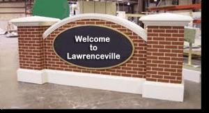 MC Granite Countertops Serving Lawrenceville Georgia And Vicinity.