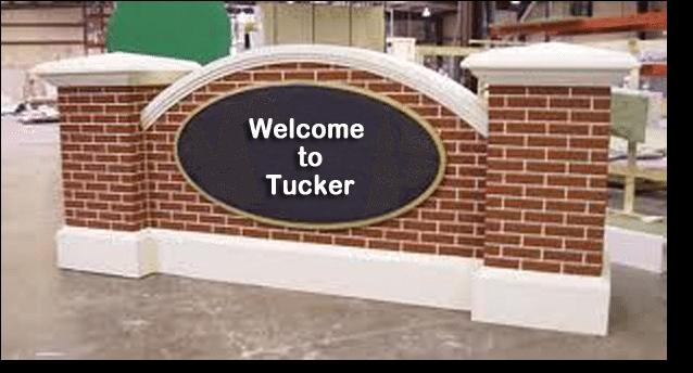 MC Granite Countertops Serving Tucker Georgia and Vicinity.