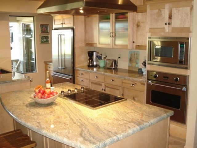 Granite Countertops Atlanta : Granite Countertops Georgia & Kitchen and Bathroom Counters MC ...