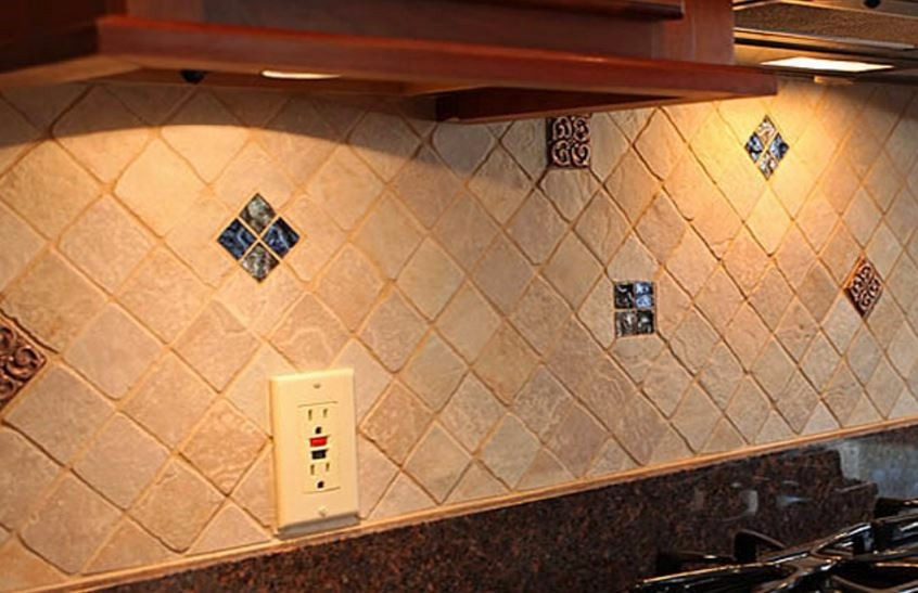 Tile Backsplash Atlanta