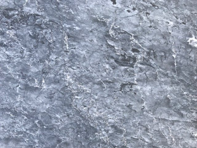 Black Carrara (Honed)