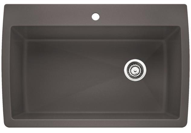 Undermount Sinks Amp Edge Profile Installation In Atlanta