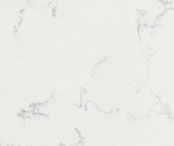 Willow White LG Quartz $53.00 per sqft