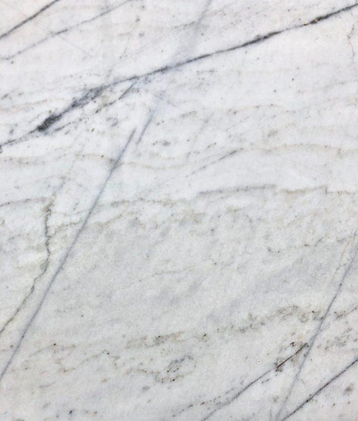 Polar White Marble
