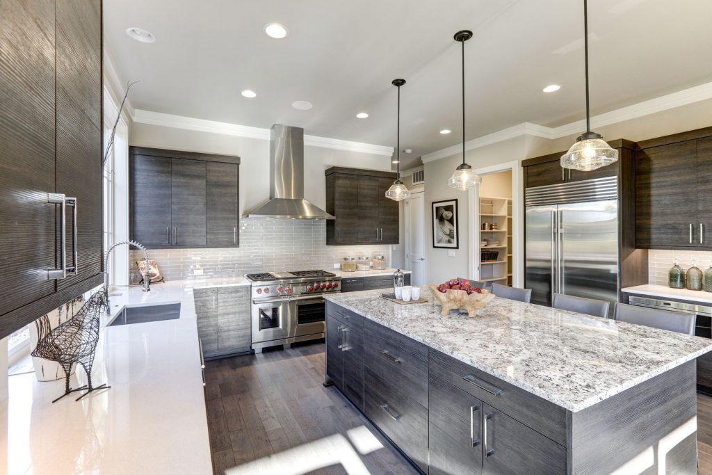 Kitchen Remodel in Atlanta, GA