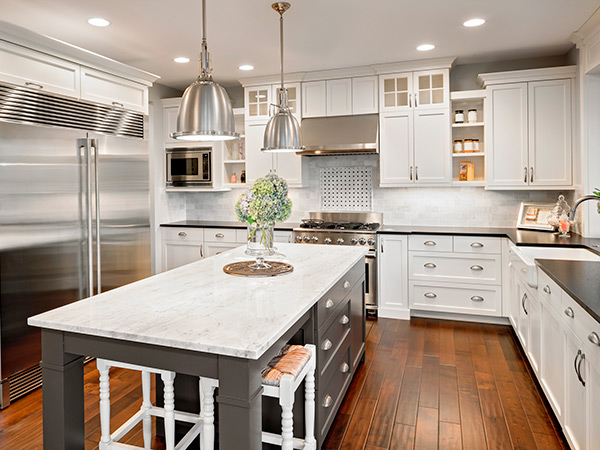 Kitchen Countertops Atlanta Granite Counters For