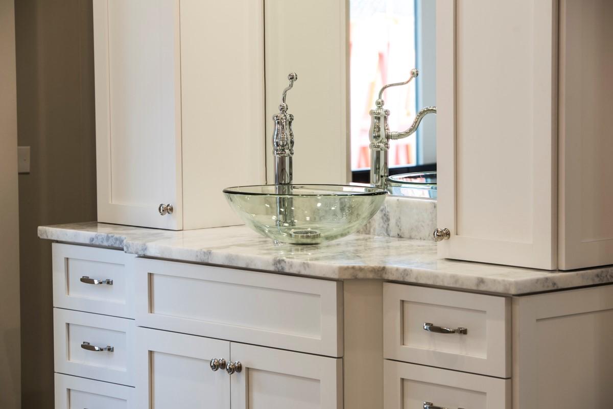 Granite Countertops Bathroom Gallery