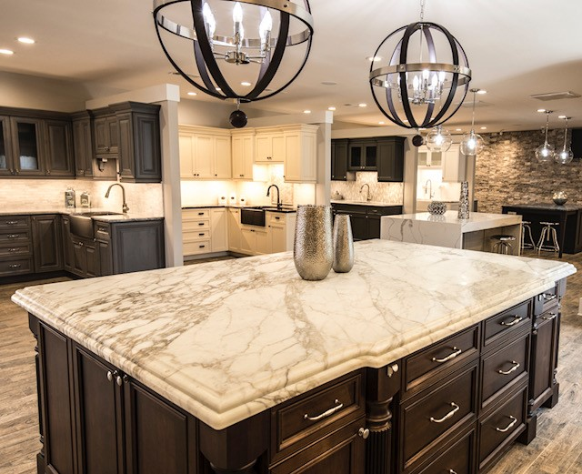 Granite Countertops Blue Ridge | Granite Warehouse in Blue Ridge GA