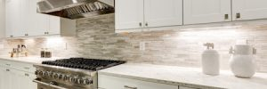 How to Match Your Backsplash and Countertop