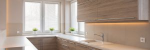 The Different Types of Kitchen Cabinets
