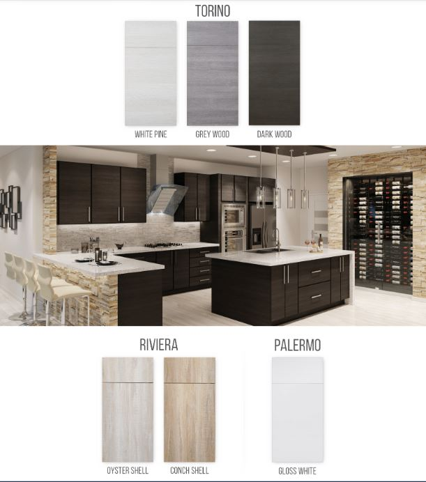 Low Cost Kitchen & Bathroom Cabinets Atlanta | MC Granite ...