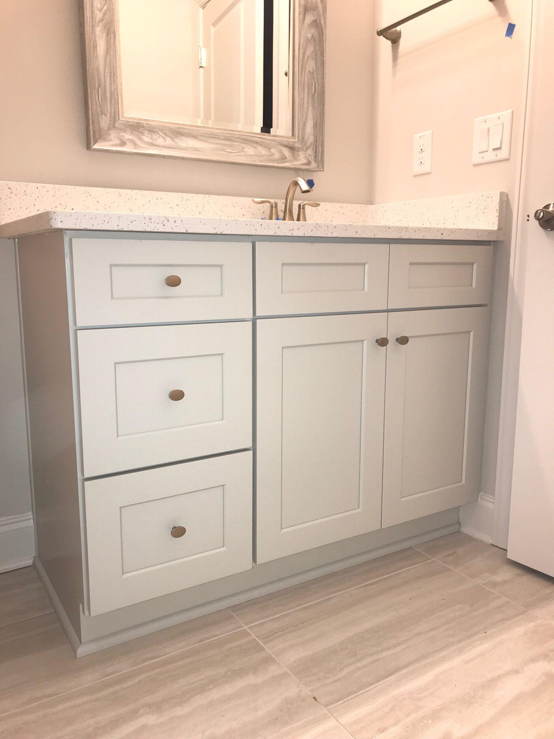 Bathroom Cabinet Amp Vanities Gallery Kennesaw Ga Mc