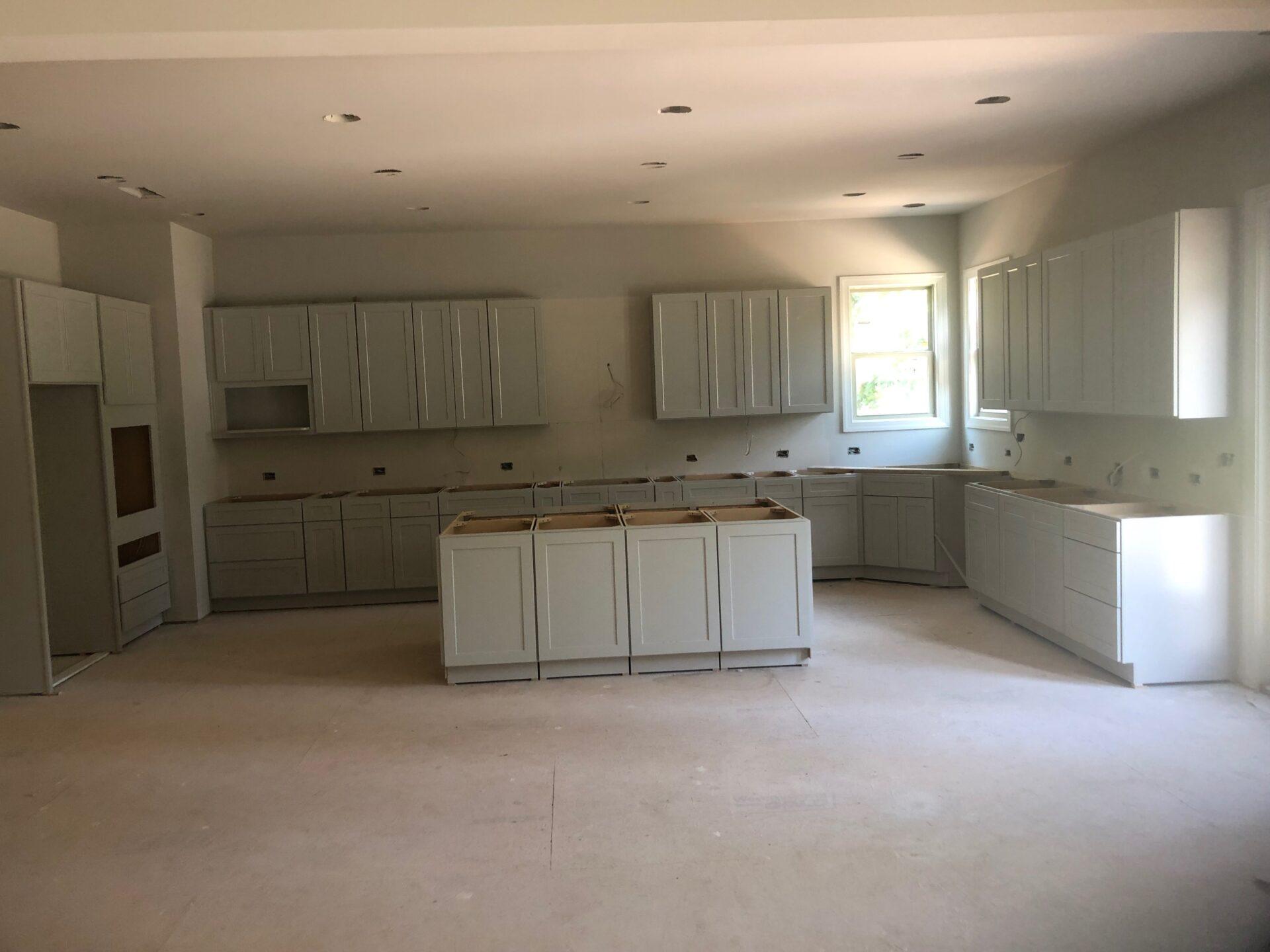 Contractor for Kitchen Cabinet Installation Atlanta | MC ...