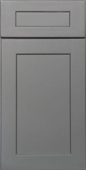shaker grey