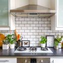 Backsplashes for your kitchen