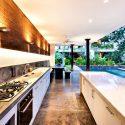 Installing an Outdoor Kitchen